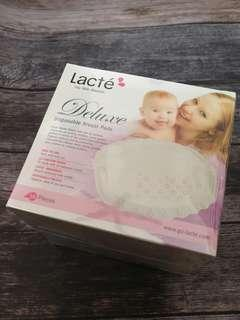 Lacte Deluxe Disposable Breast Pads #MMAR18