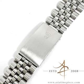Rolex Jubilee 20mm 62510H Bracelet End Link 555 (1984)