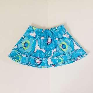 🔛 SALE! KOALA KIDS BABY GIRL FLORAL SKIRT