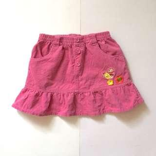 🔛 SALE! DISNEY BABY GIRL PINK SKIRT