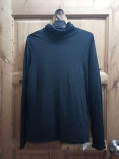 New M&S Turtle Neck Long Sleeve Tops