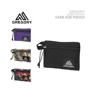 Gregory CARD SIZE POUCH