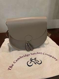 The Cambridge Satchel Bag - Handmade in Great Britain