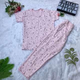 HQ Pajama w/ Pockets