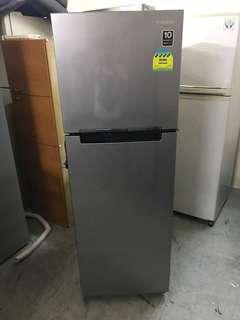 🚚 Samsung 255l 4 Ticks fridge / refrigerator