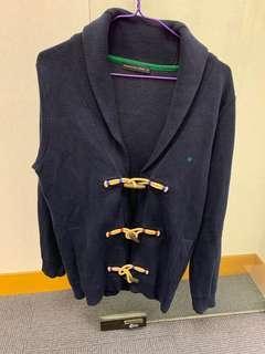 Sailor Style Woven Jacket - Spain 🇪🇸Brand