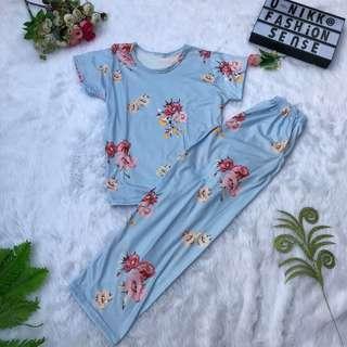 HQ Pajama with Pockets
