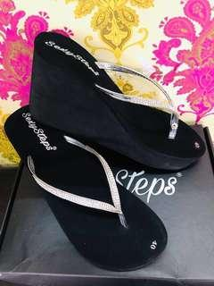 Wedges Sexy Steps (Original)