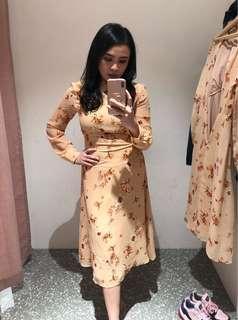 Floral Dress Market Editors