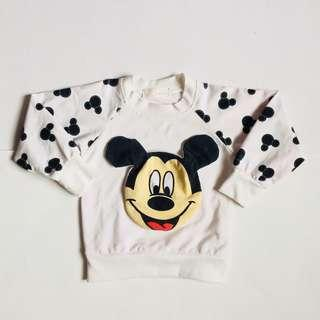 🔛 SALE! MICKEY MOUSE JACKET