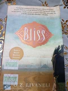Bliss by O.Z. Livaneli