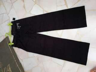 🚚 Brand new suede Juicy Couture pants
