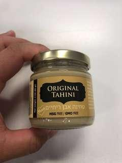 Brand New Unopened Original Tahini (MSG Free and GMO Free)