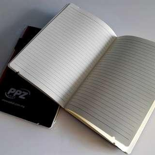 NEW Note books