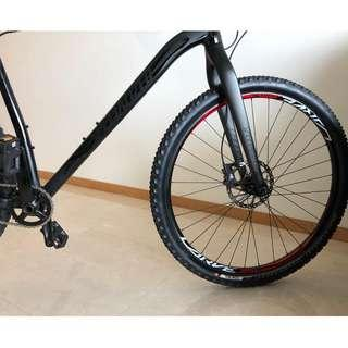 ALMOST NEW Specialized Crave SL 29