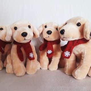 NEW Cuddly Stuffed Toys (#EST50)