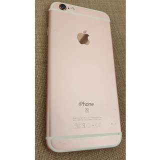 Used iPhone 6s for Sales