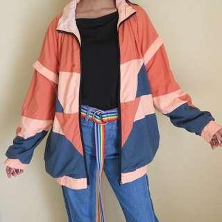 Jaket vintage 90s