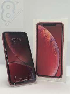 WTS Used iPhone XR 128GB