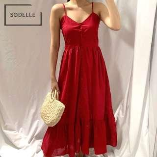 🚚 INSTOCKS Horizon Dress