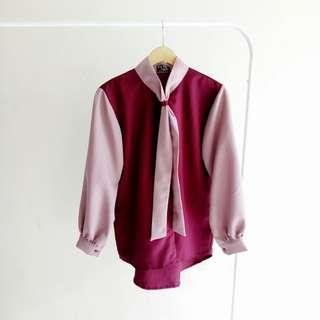 NEW Lili Shirt / Kemeja Wanita