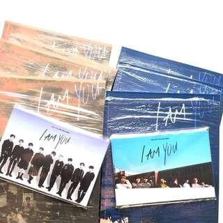 [INCL PO BENEFIT] wts stray kids i am you unsealed album