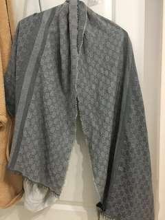 🚚 gucci圍巾