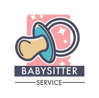 In-house Nanny For Hire 📣