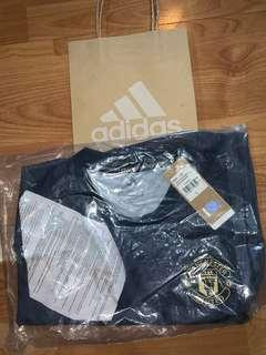 Adidas Manchester United 3rd Kit (Size L)