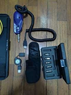 🚚 JDSU Fiber Optic Meter Accessories