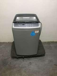 Very new Samsung 7.5kg washing machine