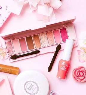 Etude House Cherry Blossom Eye Shadow Palette