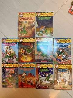 兒童英文圖書