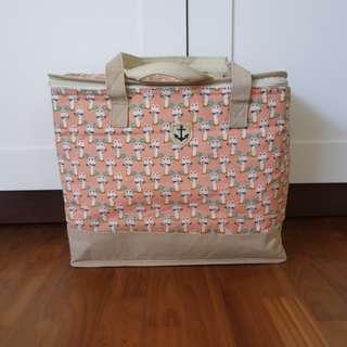 "🚚 Cooler Bag / Storage Bag (11.5"" x 13.5"" x 6"")"