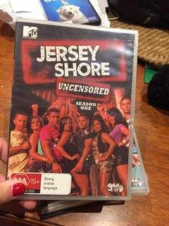 Jersey Shore Complete Series