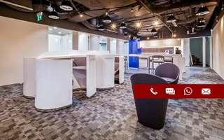 ♥️SWEET AMBIENCE!♥️ TASTEFULLY FITTED! SERVICED OFFICE IN HARBOURFRONT TOWER 1. CALL NOW!