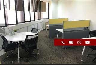 ❤NICELY FULLY FITTED❤ SUIT FOR OFFICE, MEDICAL, HEALTHCARE USE. ORCHARD RENDEZVOUS HOTEL. MUST VIEW!