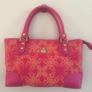 Vivienne Westwood Orb Handbag