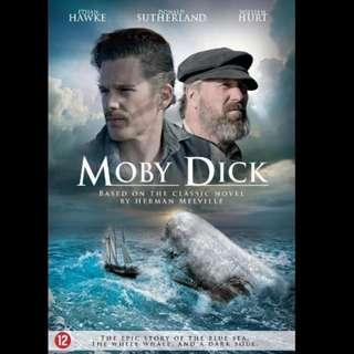 [Rent-A-Movie] MOBY DICK (2011)