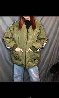 🚚 酷保暖外套