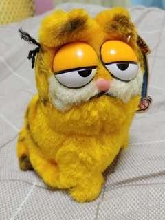 加菲貓 Garfield mini