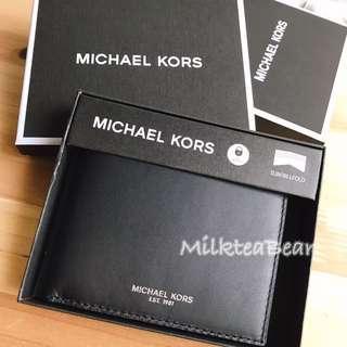 特價🇺🇸美國直送 Michael Kors RFID 防盗Wallet (全新正版)
