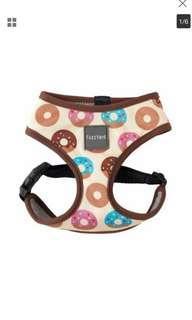 🚚 FuzzYard Go Nuts Donuts Harness