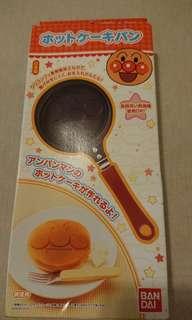 麵包超人pancake器
