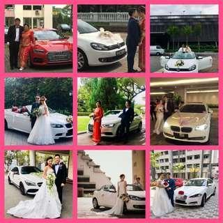 Weddingcarriages Singapore Awesome Car Rental