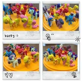 🚚 Little Pony