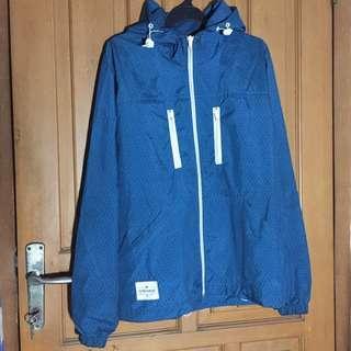 Jacket Parachute