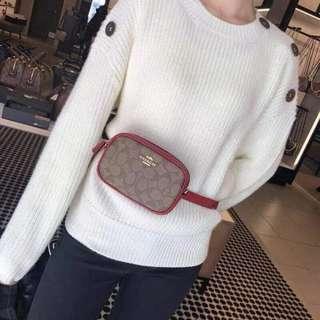 👜 Gucci Belt / Sling Bag 👜