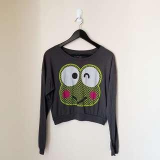 Forever21 Keropie Sweater