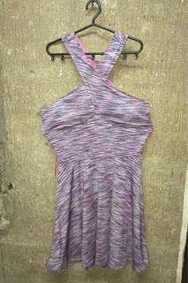 Candie's Halter Sexy Dress